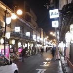 松島、今里、滝井、信太山、かんなみ新地と言う場所が大阪にはある