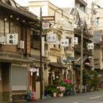 借金を返済するために松島新地で働いてるけど質問ある?